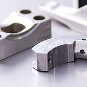 KLE-TEC Metallbearbeitung Drehteile