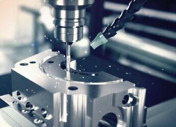 CNC-Bearbeitung von KLE-TEC